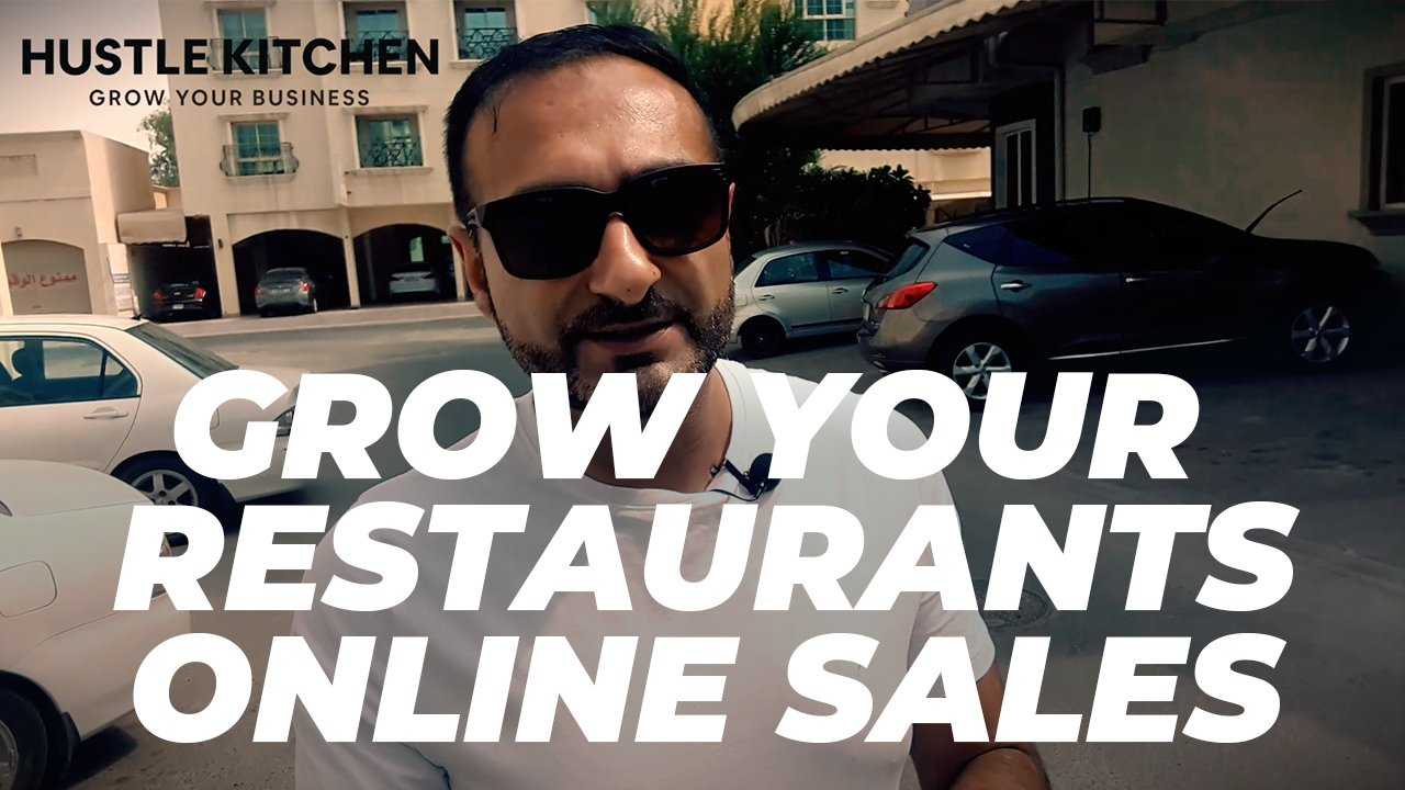 11 tips for restaurants to get more online sales through their website