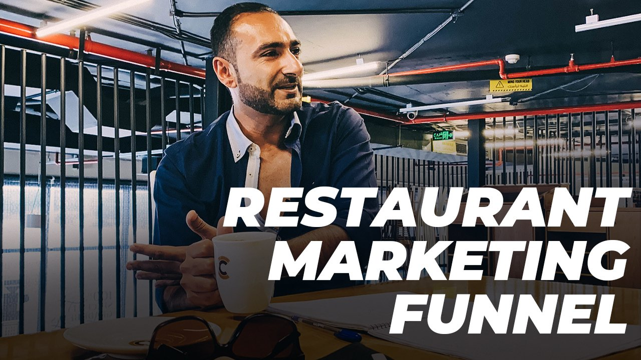 Marketing Funnel For Your Restaurant That Creates Loyal Customers