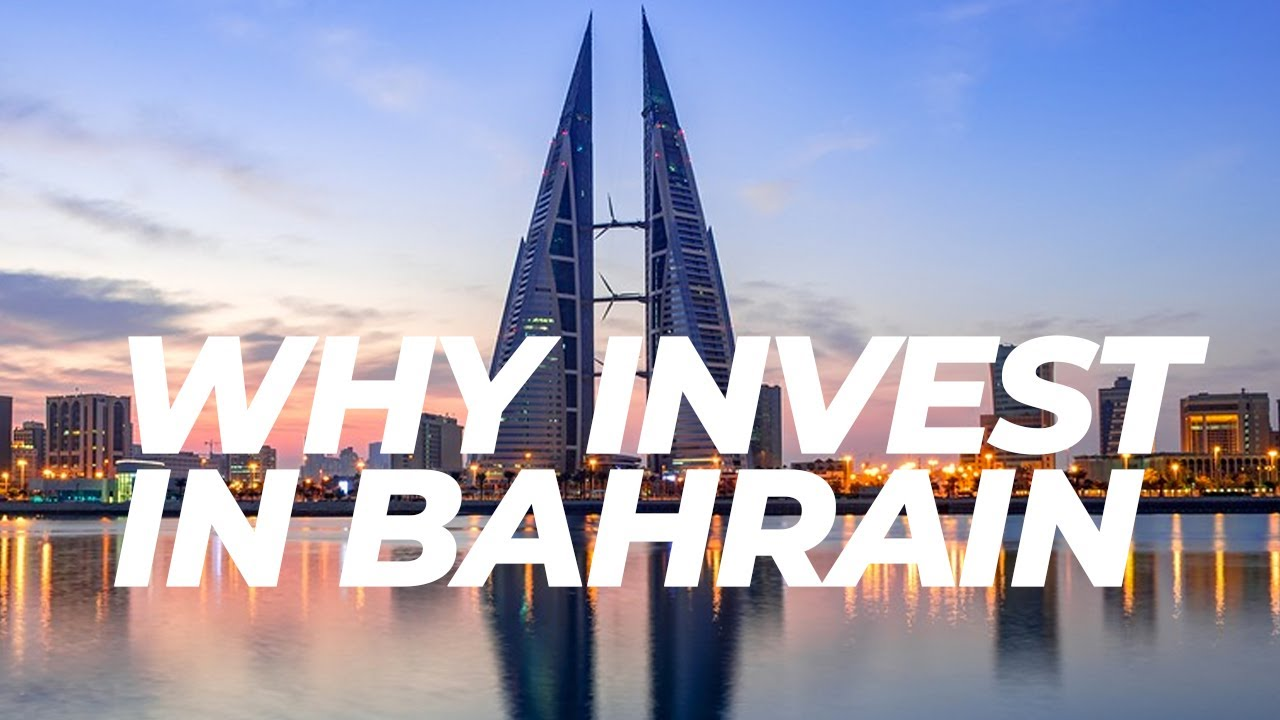 12 Reasons to invest in Bahrain Real Estate instead of Dubai